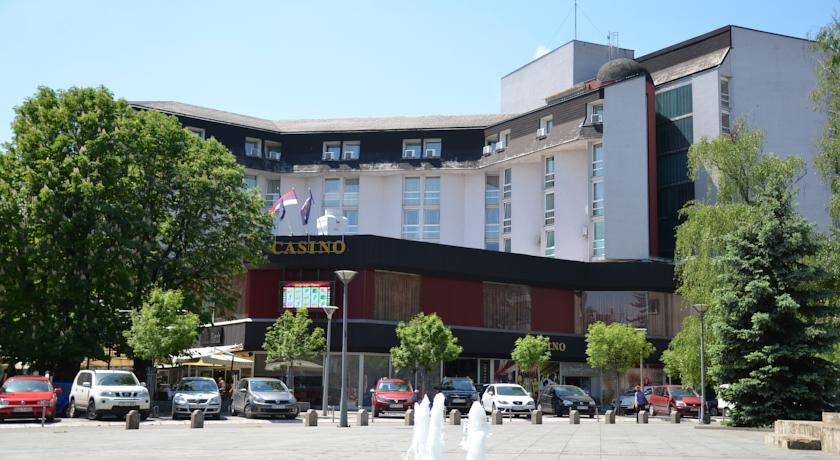online rezervacije Hotel Bosna AD