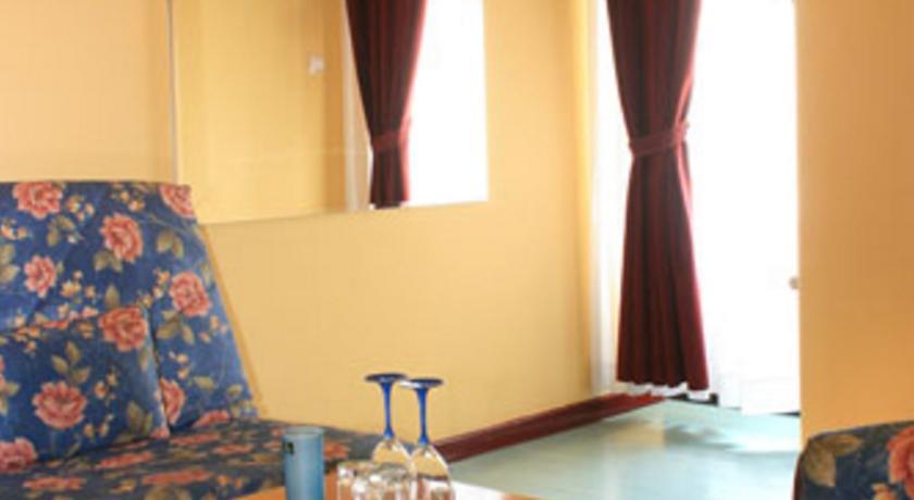 online rezervacije Hotel Damjan