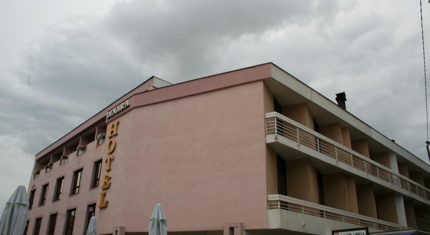 online rezervacije Hotel Dinara