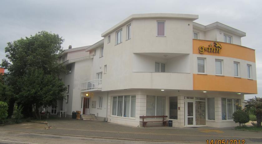 online rezervacije Hotel Globtour Inn