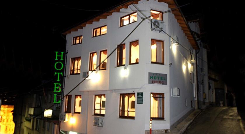 online rezervacije Hotel Herc