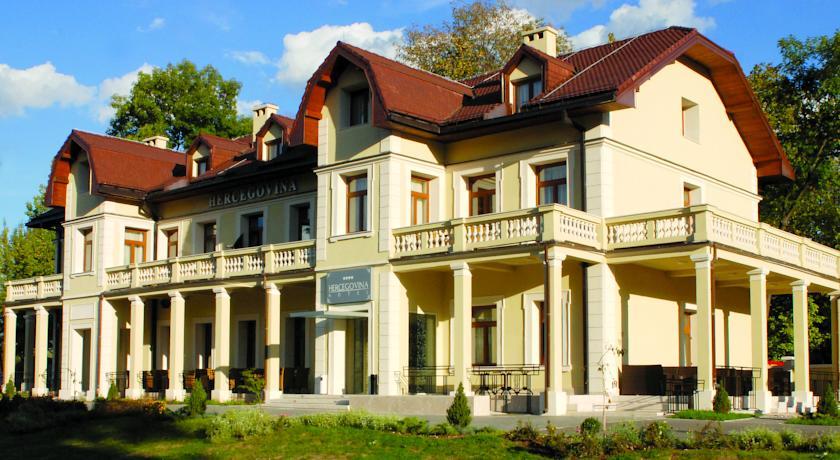 online rezervacije Hotel Hercegovina