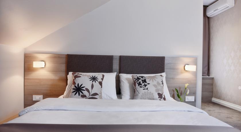 online rezervacije Hotel Ideja