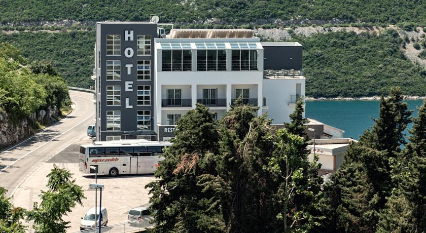online rezervacije Hotel Jadran Neum