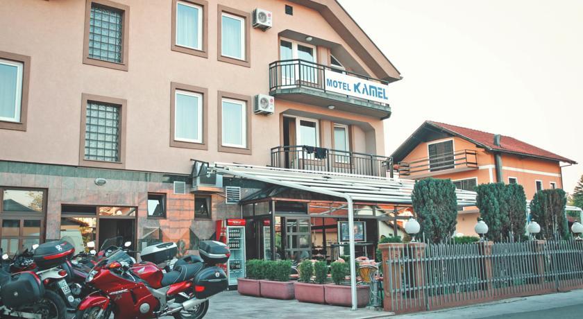 online rezervacije Hotel Kamel