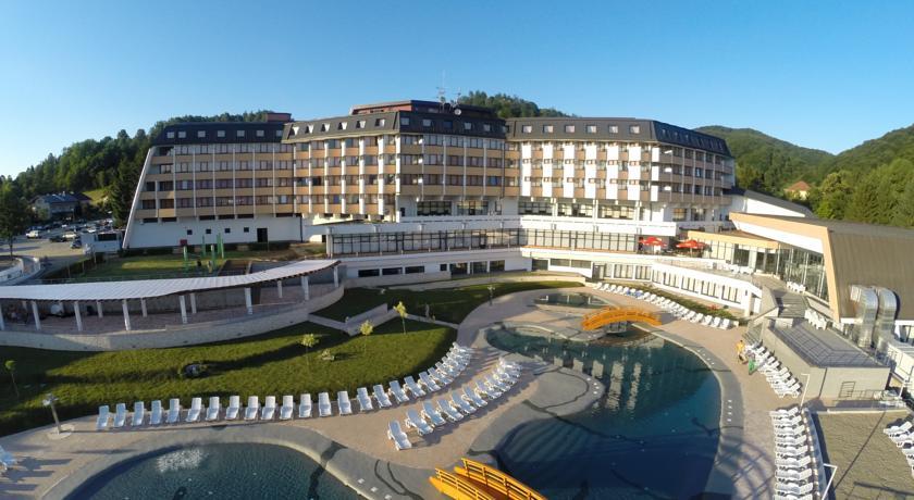 online rezervacije Hotel Kardial
