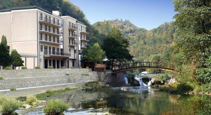 online rezervacije Hotel Kostelski Buk