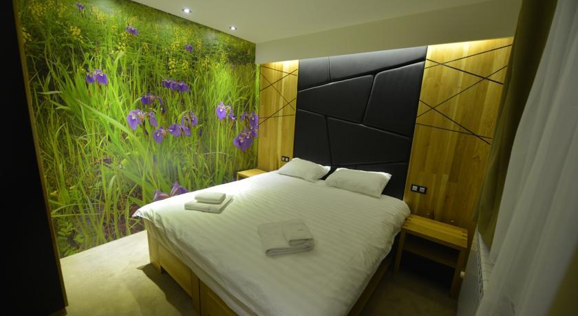 online rezervacije Hotel Lavina