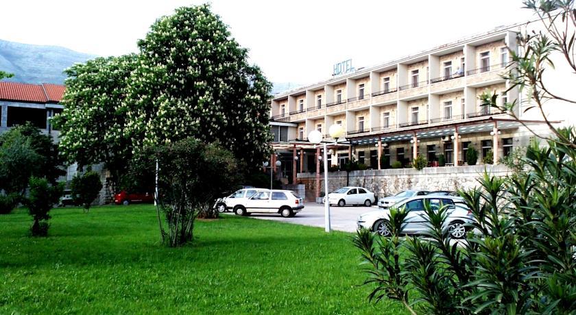 online rezervacije Hotel Leotar