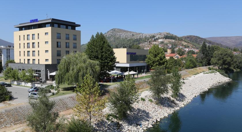 online rezervacije Hotel Mogorjelo