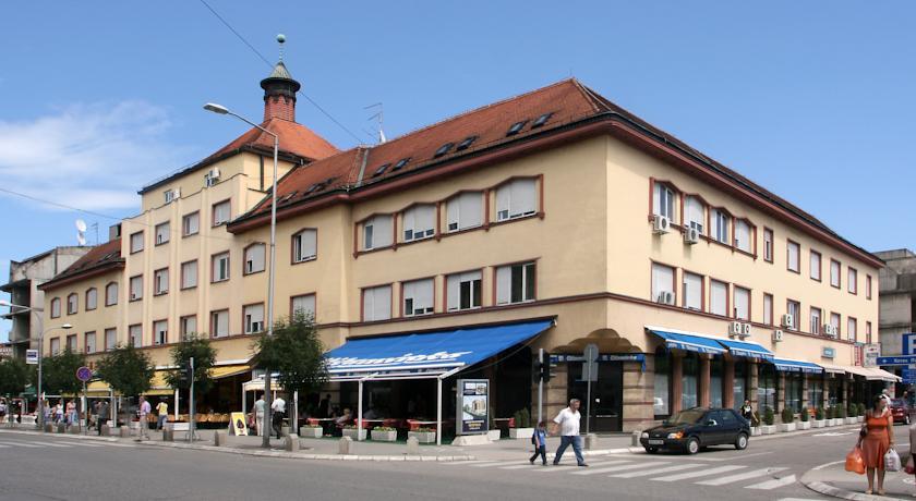 online rezervacije Hotel Palas