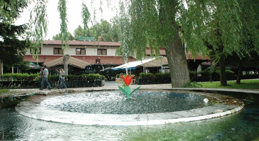 online rezervacije Hotel Park Livno