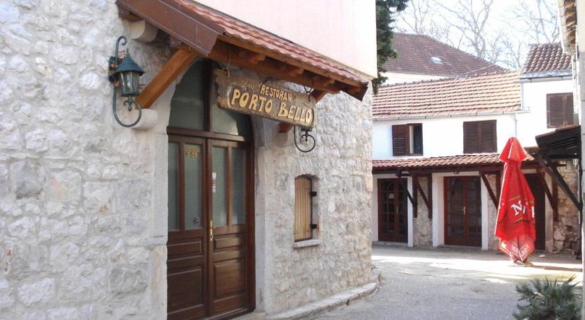 online rezervacije Hotel Porto Bello
