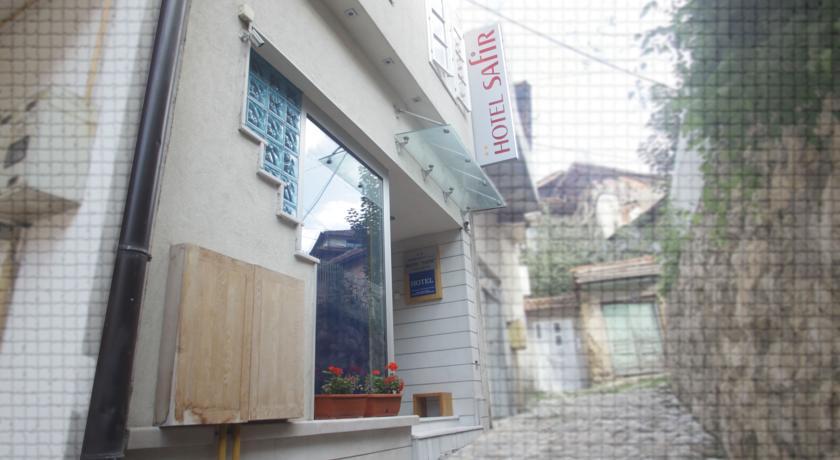 online rezervacije Hotel Safir