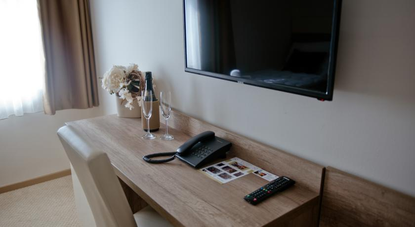 online rezervacije Hotel Soldo