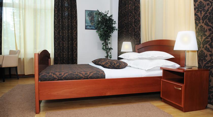online rezervacije Hotel St. Georgije