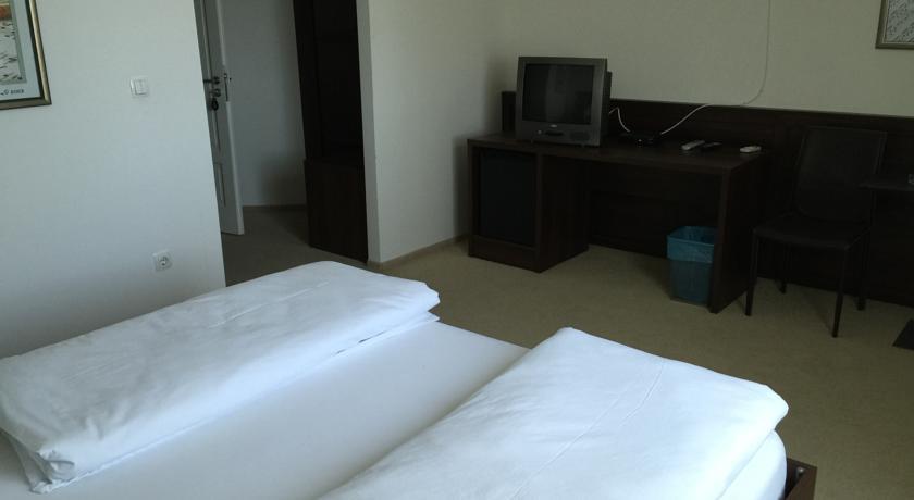 online rezervacije Hotel Staccato