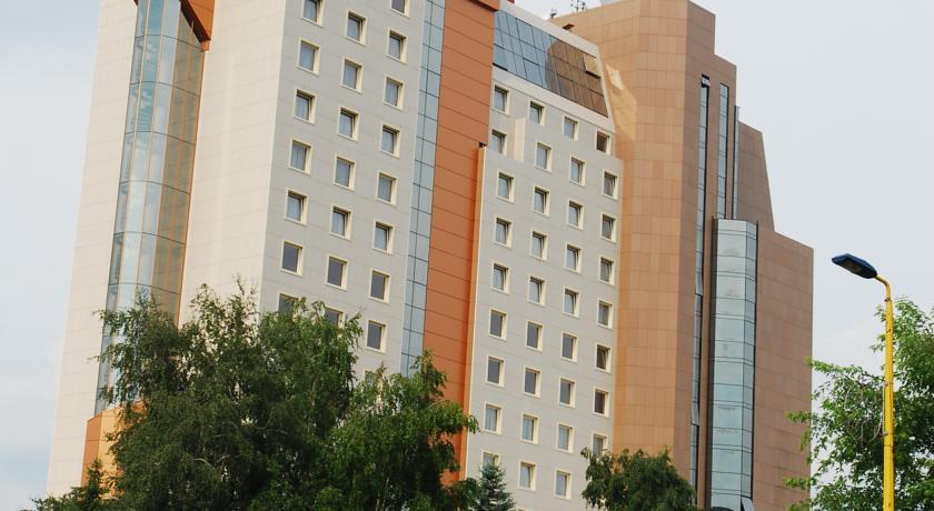 online rezervacije Hotel Tuzla