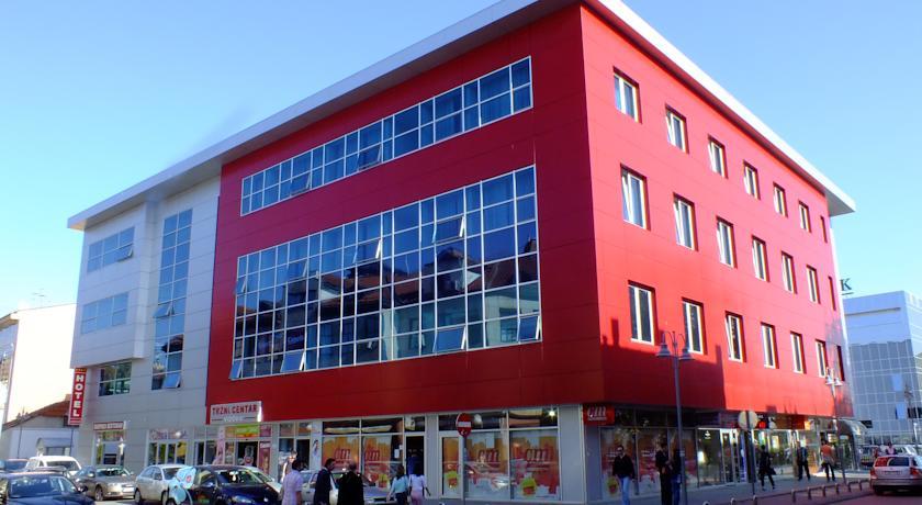 online rezervacije Hotel Vidović
