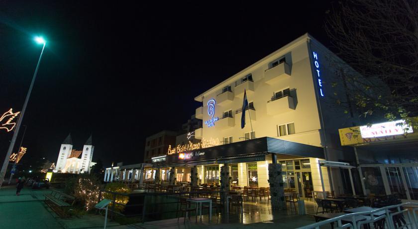 online rezervacije Hotel Villa Regina