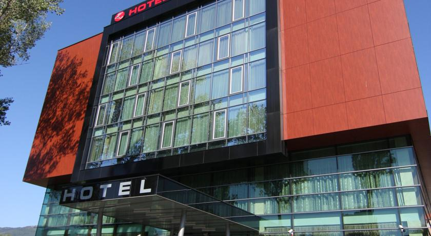 online rezervacije Hotel Zenica