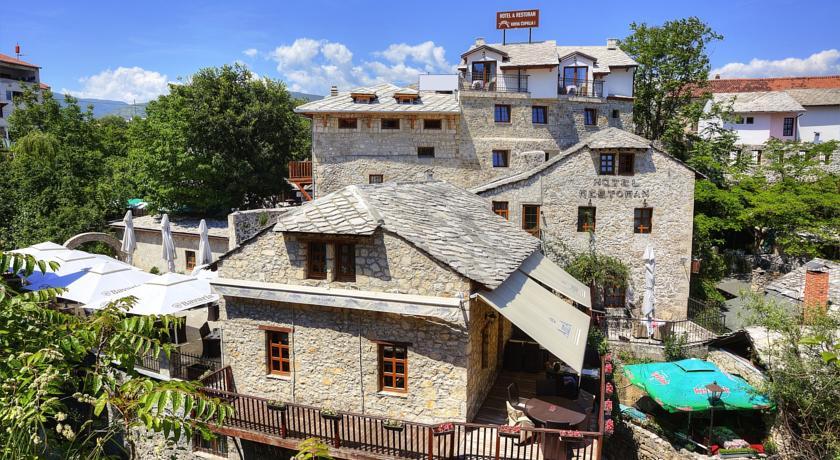 online rezervacije Hotel-Restaurant Kriva Ćuprija