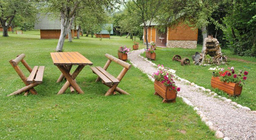 online rezervacije Kamp Tara 87