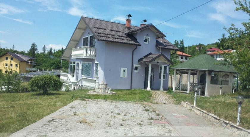 online rezervacije Kuća U Bojniku - Sarajevo