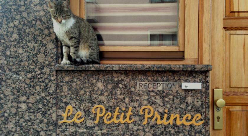 online rezervacije Le Petit Prince