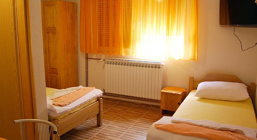 online rezervacije Motel Amer Pier 2