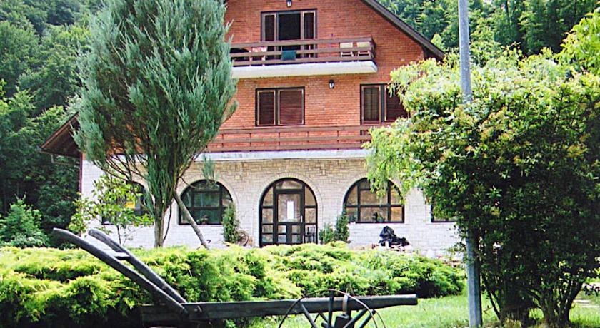 online rezervacije Motel Amer Pier