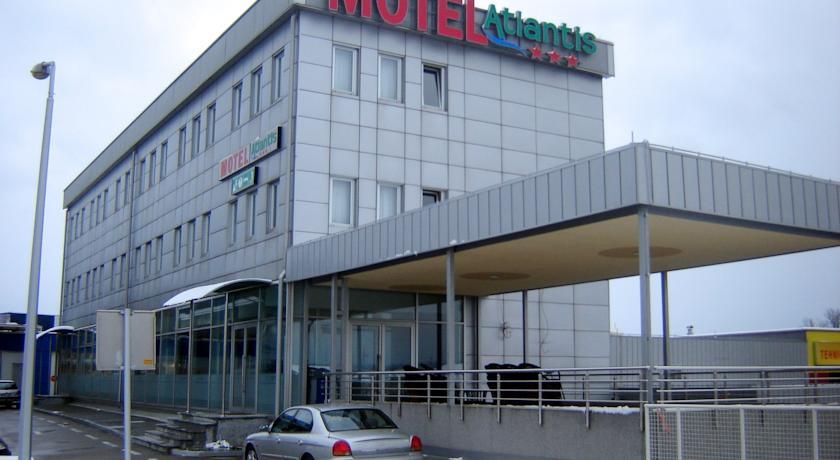 online rezervacije Motel Atlantis