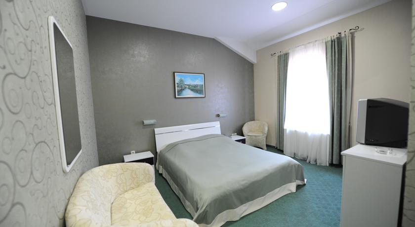 online rezervacije Motel Bacchus