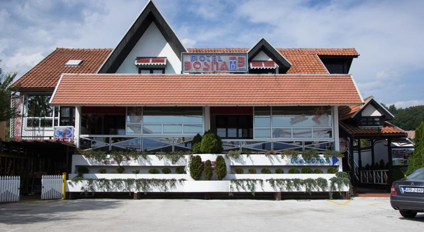 online rezervacije Motel Bosna