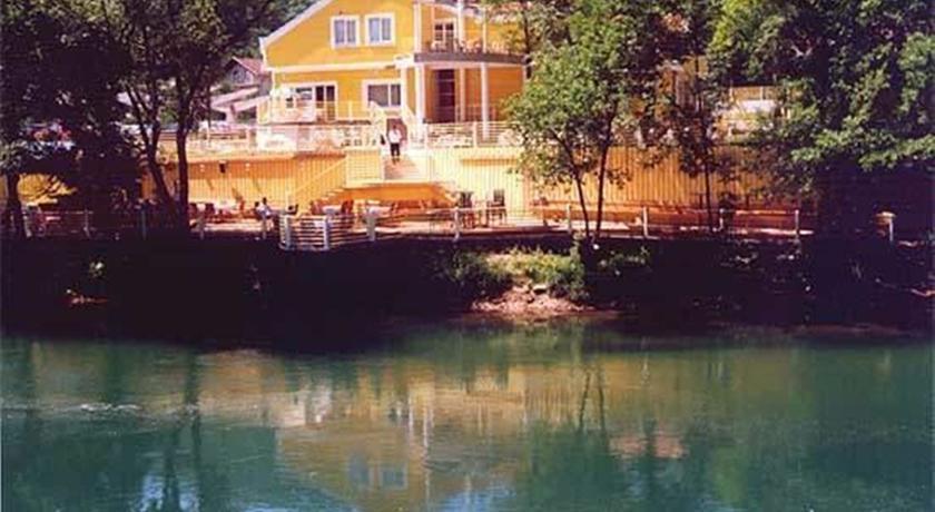 online rezervacije Motel Dragana