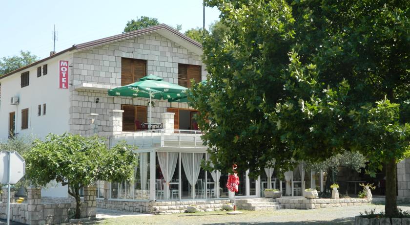 online rezervacije Motel Jelčić