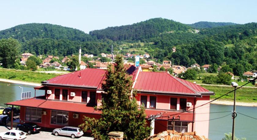online rezervacije Motel Laguna