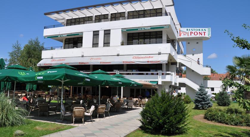 online rezervacije Motel Le Pont