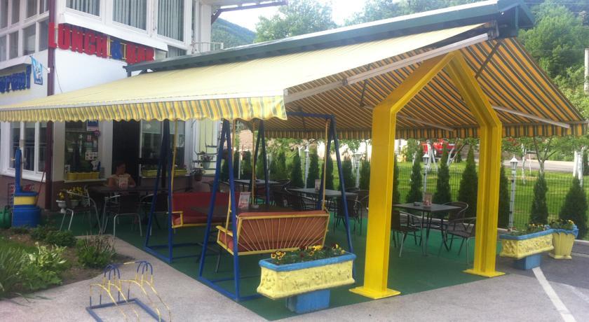 online rezervacije Motel Lunch & Bar