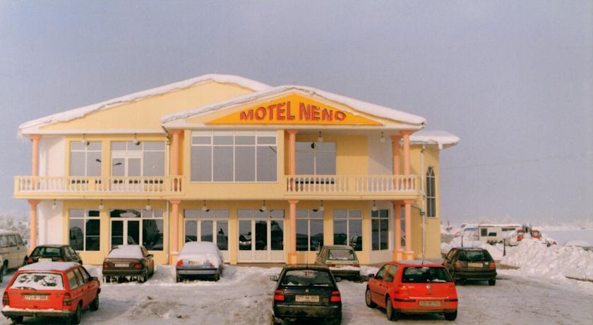 online rezervacije Motel Neno