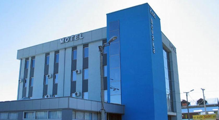 online rezervacije Motel Novak