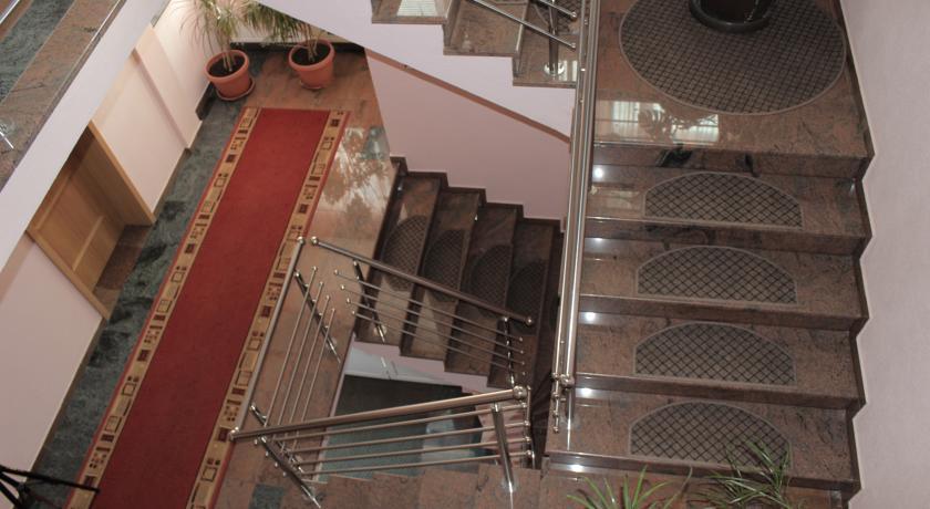 online rezervacije Motel Rio Mare Ilma