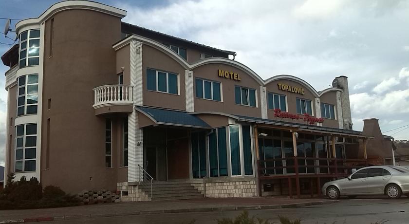 online rezervacije Motel Topalovic