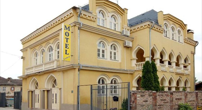 online rezervacije Motel Vila Cicibela