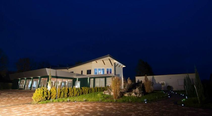 online rezervacije Motel Wellness Centar Ahmedić
