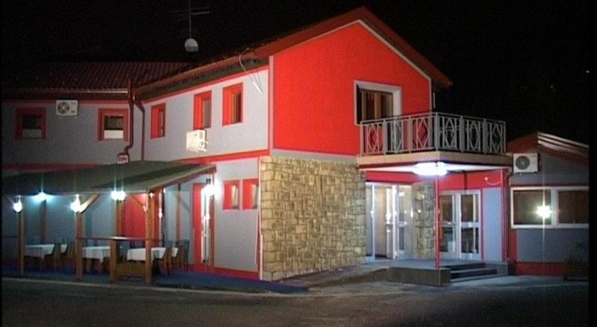 online rezervacije Orthodox Motel