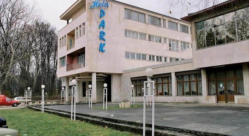 online rezervacije Park Hotel