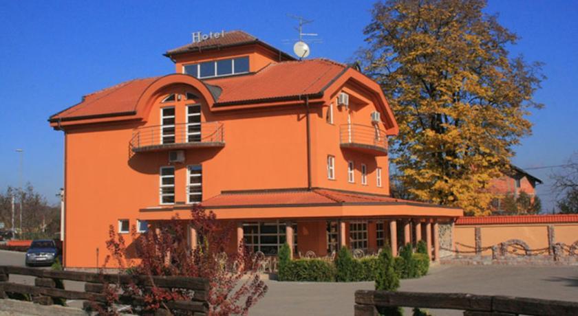 online rezervacije Pasha Garni Hotel