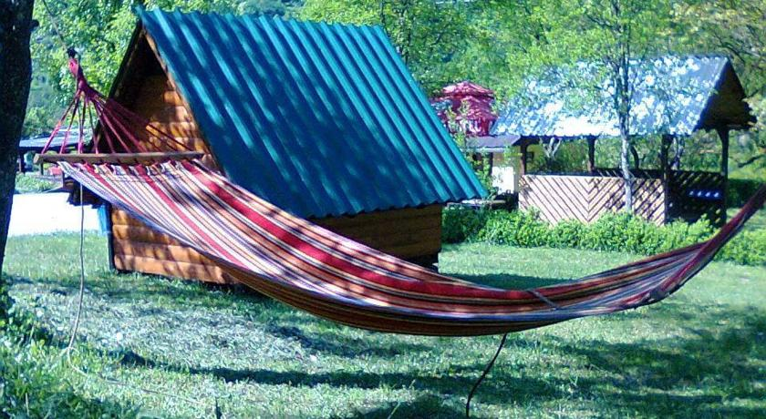 online rezervacije Rafting Campsite Stari Dud