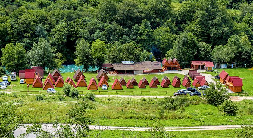 online rezervacije Rafting Center Drina Tara